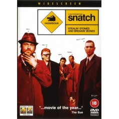 Snatch (2-disc) (Import)