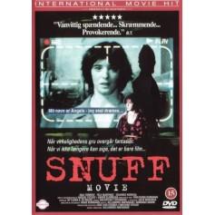Snuff (Tesis) (Import)