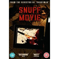 Snuff Movie (Import)