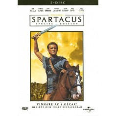 Spartacus Special Edition - 2-Disc