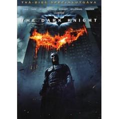 Batman - The Dark Knight (2-disc)