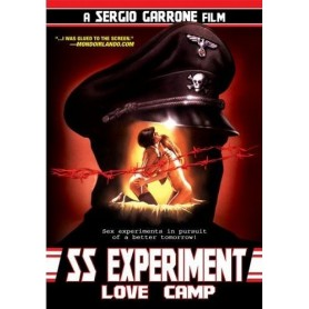 SS Experiment love camp (Uncut) (Import)