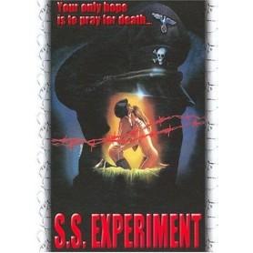 S.S. Experiment (Uncut) (Import)