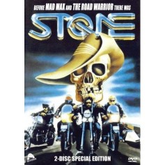 Stone (2-Disc Special Edition) (Import)