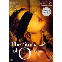 Story of O vol 1 & 2 (2-disc)