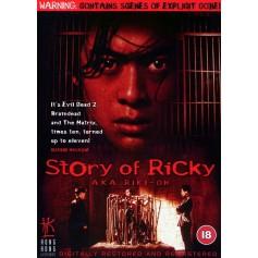 Story of Ricky (Import)