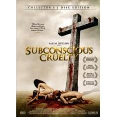 Subconscious cruelty (Uncut) (2-disc)