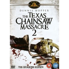 Texas Chainsaw Massacre 2 (Import)
