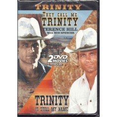 They Call Me Trinity/ Trinity Is Still My Name (Import)