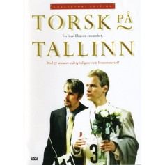 Torsk På Tallinn - Collector's Edition