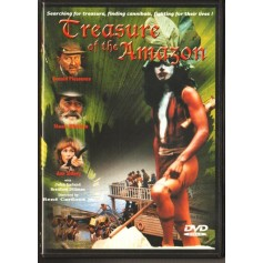 Treasures of the Amazon (Import)