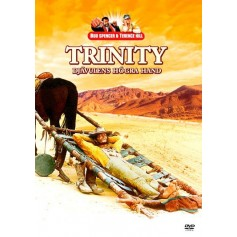 Trinity - Djävulens högra hand