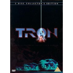 Tron - Special edition (2-disc) (Import)