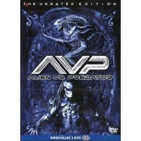 Alien vs. Predator (2-disc)