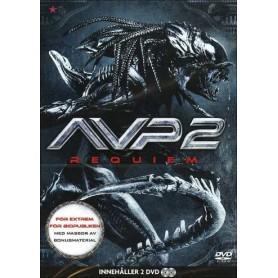 Aliens vs. Predator 2: Requiem (2-disc)