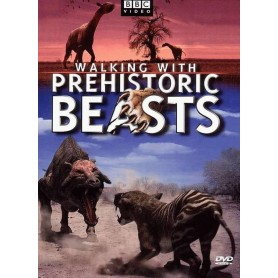 Walking With Prehistoric Beasts (Import)