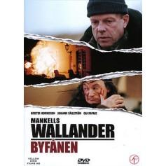 Wallander 2 - Byfånen