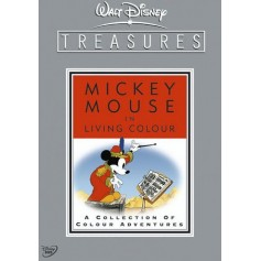 Disney Treasures - Mickey Mouse in living color (2-disc)