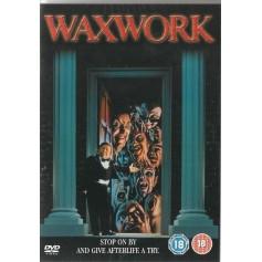 Waxwork (Import)