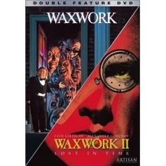 Waxwork/Waxwork 2 (Double Feature) (Import)
