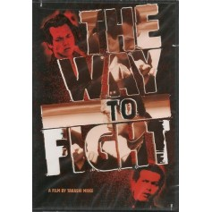Way to fight (Import)