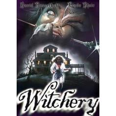 Witchery (Import)