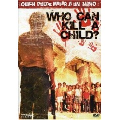 Who can kill a child? (Special Uncut Edition) (Import)
