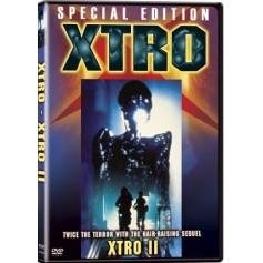 Xtro / Xtro 2 (Import)