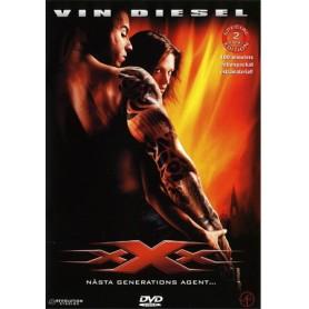 xXx (2-disc)