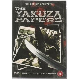Yakuza Papers (Import)