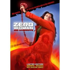 Zero Woman: Red Handcuffs (Import)