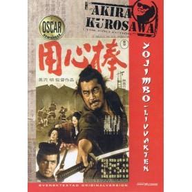 Yojimbo - Livvakten (Kurosawa)