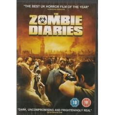 Zombie Diaries (Import)