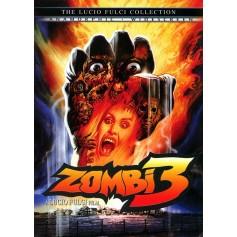 Zombie 3 (Import)