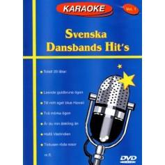 Svenska dansbandshits Vol.1