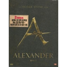Alexander Collector's Edition (Import)