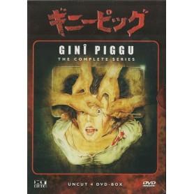 Gini Piggu (Guinea Pig) - The Complete Series (Import)