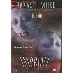 Masters of Horror 10: Imprint (Import)