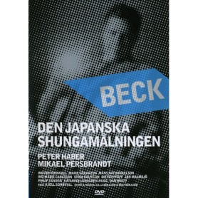 Beck 21 - Den japanska shungamålningen
