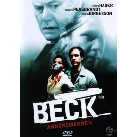 Beck 14 - Annonsmannen