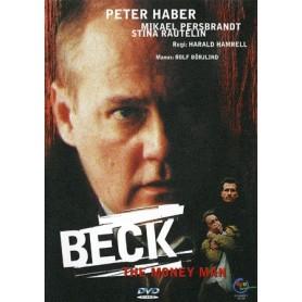Beck 7 - The Money Man