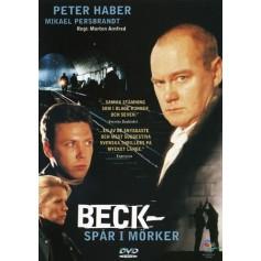 Beck 8 - Spår i mörker