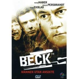 Beck 10 - Mannen utan ansikte