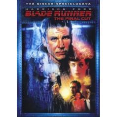 Blade Runner: Final cut (2-disc)
