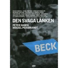 Beck 22 - Den svaga länken