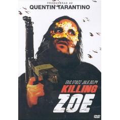 Killing Zoe (Import)