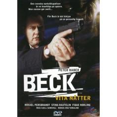Beck 3 - Vita Nätter