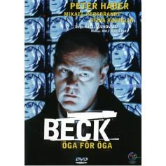 Beck 4 - Öga för Öga