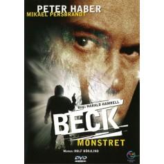 Beck 6 - Monstret