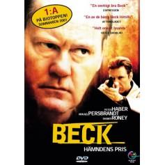 Beck 9 - Hämndens Pris